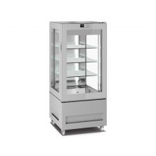 Commercial Vertical Glass Cake Display Cabinet 300 Litres CHPS6615TL3