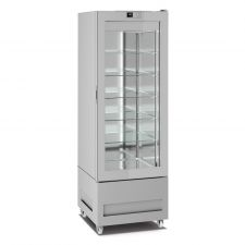 Commercial Upright Glass Cake Display Cabinet 450 Litres CHPS6619TL1