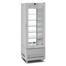 Commercial Upright Glass Cake Display Cabinet 450 Litres CHPS6619TL2