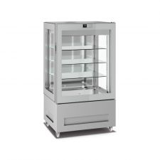Commercial Upright Glass Cake Display Cabinet 450 Litres CHPS8615TL3