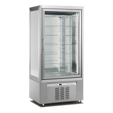 Refrigerated Vertical Glass Cake Display Cabinet 600 Litres CHPS96191