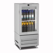 Weinkühlvitrine CHVN6615TL1