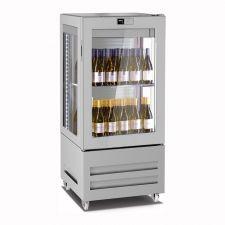 Weinkühlvitrine CHVN6615TL3