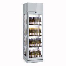 Weinkühlvitrine CHVN6623TL4