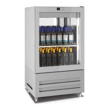 Weinkühlvitrine CHVN8615TL1