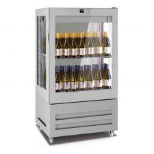 Weinkühlvitrine CHVN8615TL3