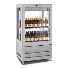 Weinkühlvitrine CHVN8615TL4