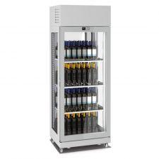 Weinkühlvitrine CHVN8623TL3