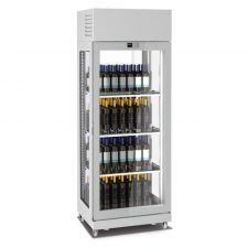 Weinkühlvitrine CHVN8623TL4