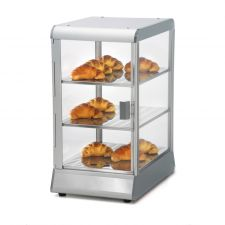 3-Tier Countertop Bakery Display Case 'Tower'