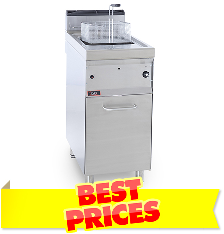 Commercial Fryers - Best Prices!