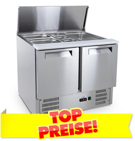 Saladetten TOP PREISE