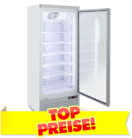 Vertikale Tiefkühlvitrinen Für Speiseeis TOP PREISE