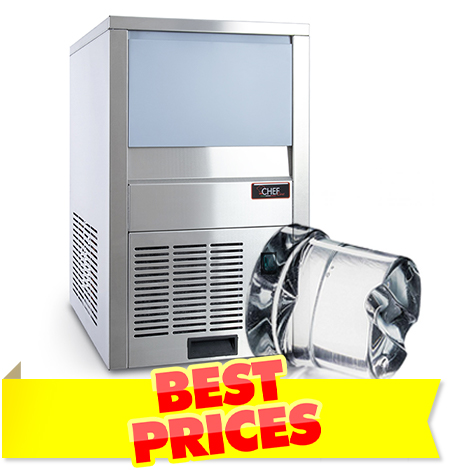 Commercial Ice Machines - Bistrot Ice Cube - Special Offers