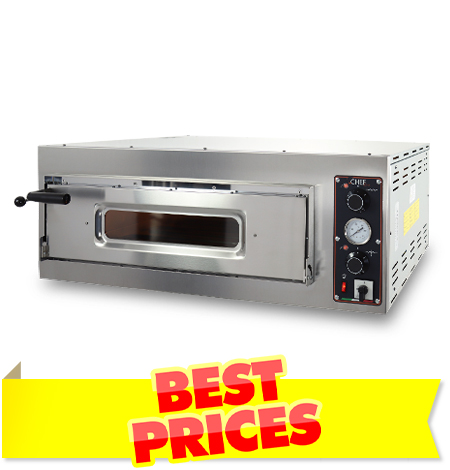 Electric Pizza Ovens Best Prices